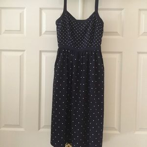 Adorable polka dot Tommy Hilfiger Sundress